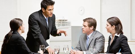 Asesoramiento jurídico laboral